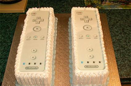 Wii video madness -- how to play with the Wiimote