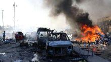 Cifra de muertos por explosiones en capital de Somalia supera los 200