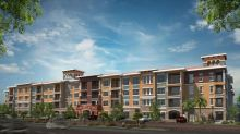 Transcontinental Realty Investors Inc. and Abode Properties Commences Formal Leasing Activity at Abode Red Rock Apartments in Las Vegas, Nevada