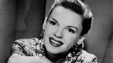 Judy Garland, la gran víctima de las presiones de Hollywood