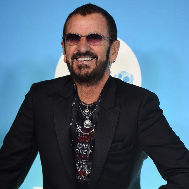 Ringo Starr Says Broccoli And Blueberries Keep Him Looking Young