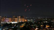 Aktivisten: Tote und Verletzte bei israelischen Luftangriffen in Syrien