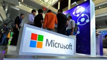 Microsoft Gets Price-Target Increase On Strength In Artificial Intelligence
