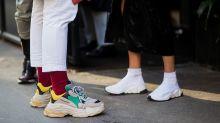 Fashion Week FW18 時裝潮人最愛又最流行的球鞋