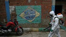 Poor and black, northeast Brazil faces virus 'hurricane'