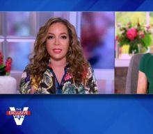 Jill Biden Criticizes 'Totally Irresponsible' Trump Fans on 'The View'