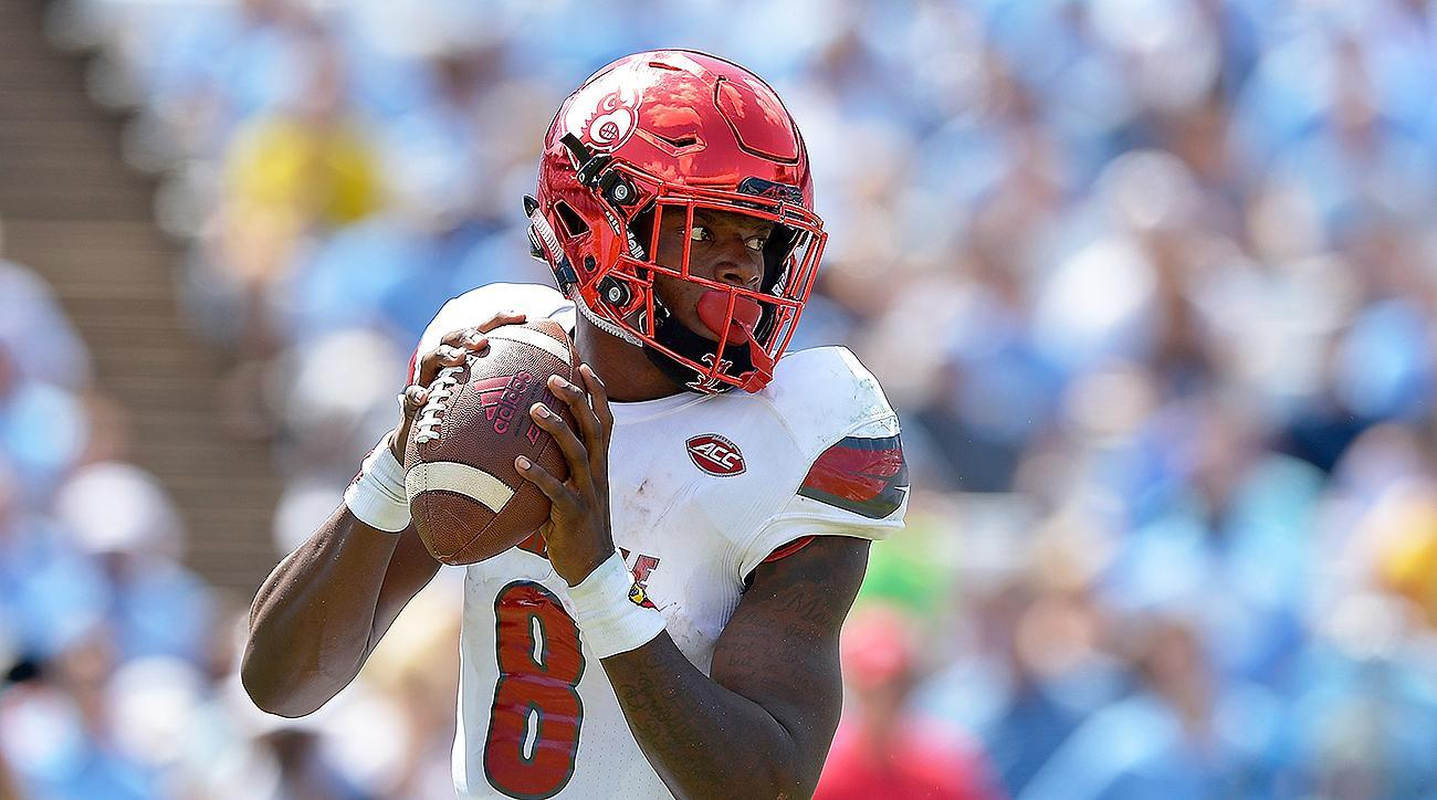 College Football Odds: Opening Betting Lines for Week 3