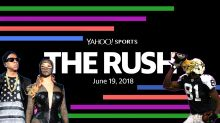 The Rush: Jay-Z continues to dominate the sports world