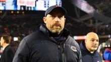 Bears' Nagy named top coach by AP panel