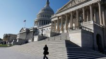 Republicans ditch coronavirus payroll tax cut, haggle over unemployment payments