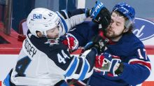 Connor Hellebuyck makes 19 saves, Jets beat Canadiens 5-0