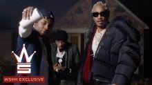 Atlanta rapper Rudolph Johnson, known as Lil Marlo, dies