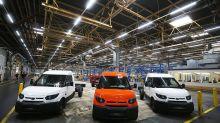 Post-Tochter will Elektro-Transporter-Produktion verdoppeln