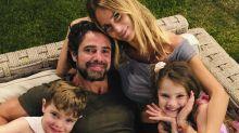 Sabrina Rojas y Luciano Castro: los últimos gestos de amor, previos a la ruptura