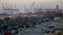 Lebanon's battered economy dealt fresh blow after port blast hits 'Achilles heel'