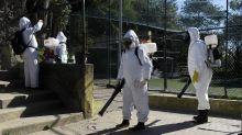 Casos de coronavírus nos estados em 26 de julho