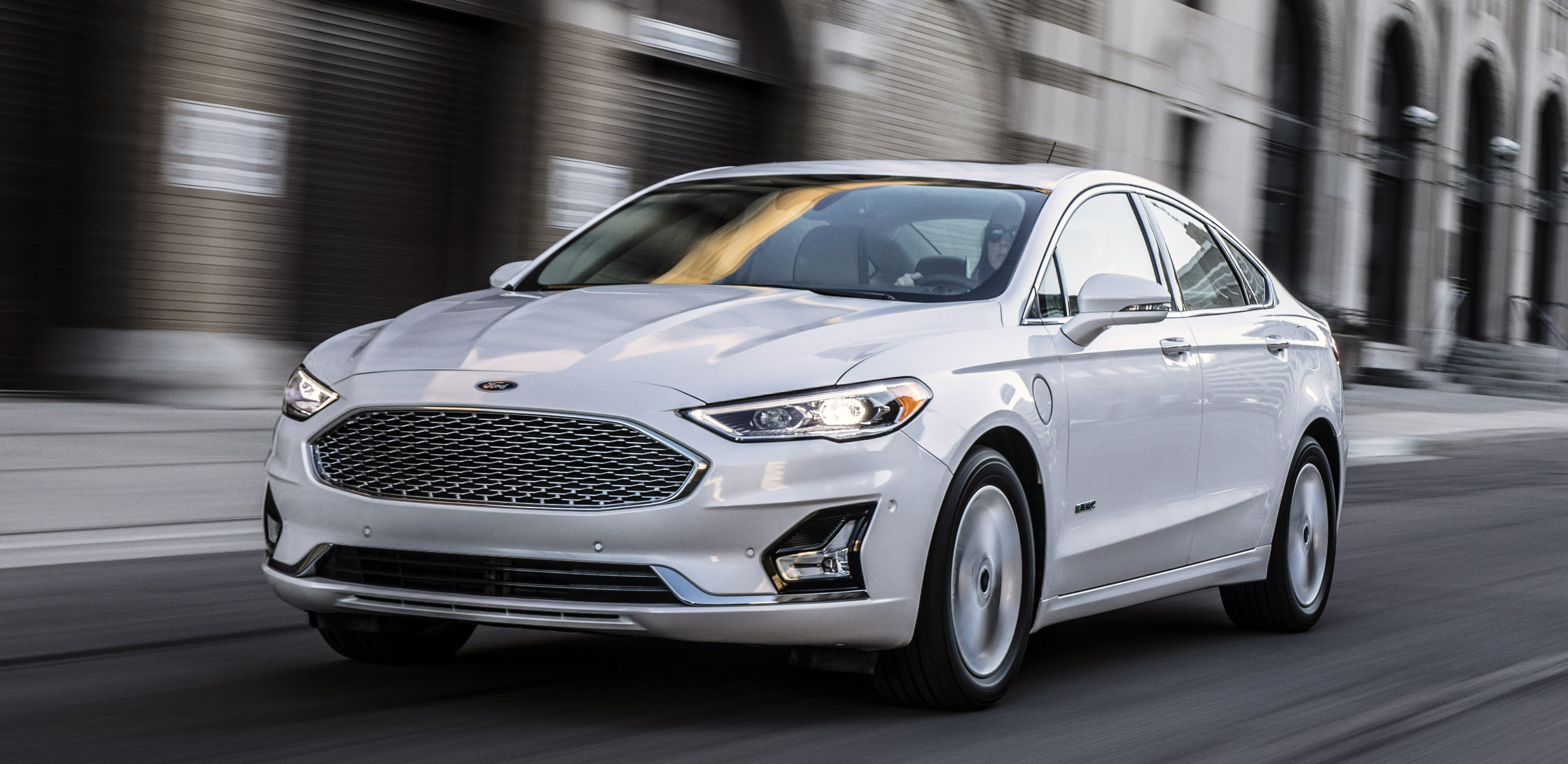 Like Its Stock Price, Ford Motor Company's Quality Is Up in 2019