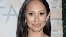 DWTS' Cheryl Burke Just Got A New Reality TV Job