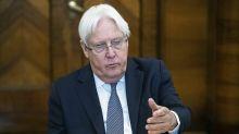 UN envoy regrets failure to mediate a Yemen cease-fire