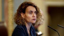 """Vox replica a Batet y denuncia el """"secuestro"""" del Congreso por el COVID-19"""