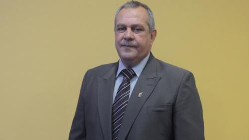 Silvio Acácio Borges assume presidência da Confederação Brasileira de Judô