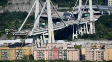 Italian company says new bridge can be built in 8 months