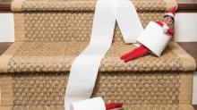 "Las mejores ideas para ""Elf On The Shelf"""