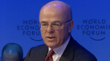 Zurich Insurance CEO: How digital disruption dramatically hit a key industry metric