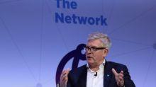 Ericsson CEO Ekholm set to leave, Saab's Buskhe could replace him - paper