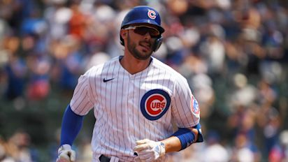 Giants get Bryant from Cubs in big deadline move