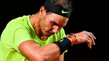 'What is going on': Tennis stunned by 'unbelievable' Rafa Nadal drama