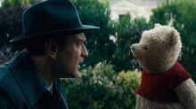 Tráiler de Christopher Robin, la película en acción real de Winnie the Pooh