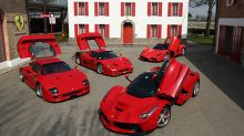 I Buy di oggi, da Ferrari a Salini Impregilo