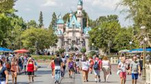Disneyland Donates All of Its Leftover Food After Closure Due to Coronavirus