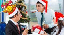 【統計】幾多打工仔憎交換聖誕禮物?