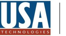 USA Technologies Granted New US Patent