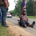 Suspect In Custody After Killing Spree Leaves 8 Dead In Mississippi