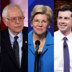 CNN Town Halls Highlight Impeachment as New Litmus Test for 2020 Dems
