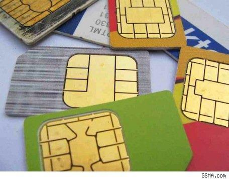 Nokia formally rejects Apple's nano-SIM proposal