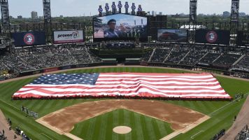 If possible, July 4 could be perfect opening day