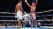 New IBF featherweight champion Josh Warrington eyeing Carl Frampton fight