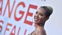 Jada Pinkett Smith says she'll do some 'healing' on 'Red Table Talk' after denying affair claims