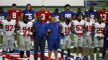 New Giants coach Joe Judge's unusual approach to be tested vs. Steelers on Yahoo Sports app