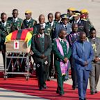 Zimbabwe to build mausoleum for Robert Mugabe as family and government end burial feud