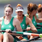 Ireland secure bronze medal in women's four rowing at Tokyo Olympics