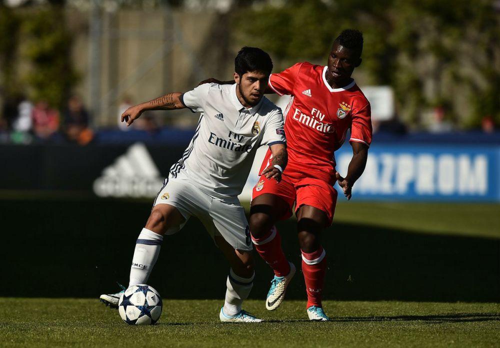 Díaz no pudo evitar la eliminación del Real Madrid
