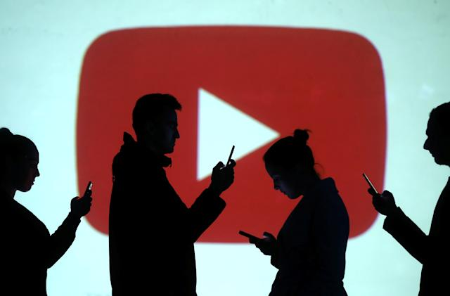 YouTube is launching a short-form video format to compete with TikTok