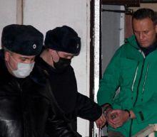 Putin critic Navalny ends hunger strike after over 3 weeks