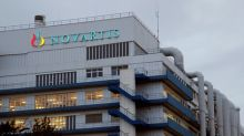Novartis takes aim at Roche's star MS drug