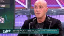 La odisea de los hermanos Matamoros con el consumo de drogas en televisión